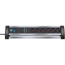 Сетевой фильтр Alu-Office-Line 3м