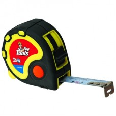 Рулетка 3мх16мм, Top Tools