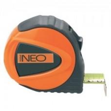 Рулетка 3м/19мм, нейлон, магнит, Neo