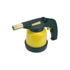 Лампа паяльная газовая с пьезозажиганием, Topex