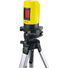 Лазерный уровень самонивелирующийся, со штативом, Topex