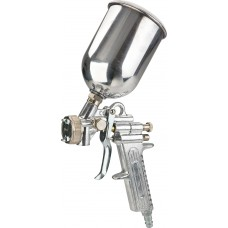 Пистолет-распылитель, верхний бачок 0,5 л, сопло Ф 1,4 мм