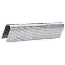 Скобы 8 мм, 1000 шт., тип D, Topex