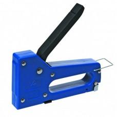 Степлер 6-8 мм, скобы J, Top Tools.