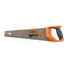 Ножовка по дереву 400 мм, 11TPI, NEO