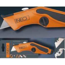 Нож с трапецевидным лезвием, Neo