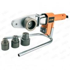 Трубосварочная машина для сварки полимерных труб 650 Вт, NEO