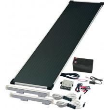 Солнечная панель + аккумулятор SES P1207