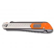 Нож с отламывающимся лезвием 18 мм, Neo